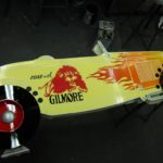 Roar with Gilmore Car